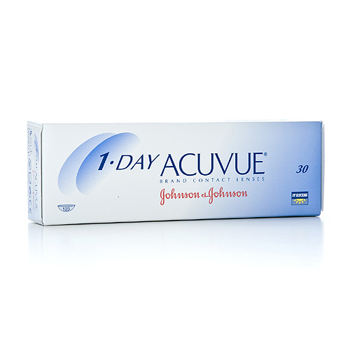 1 Day Acuvue , 30er Box