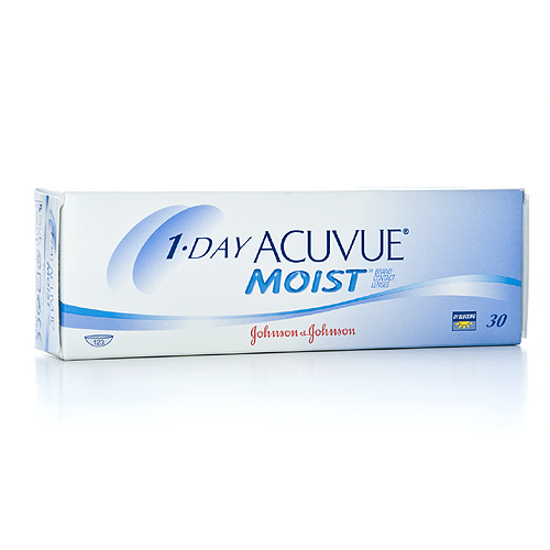 1 Day Acuvue Moist , 30erBox