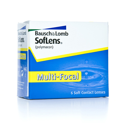 SofLens Multi-Focal
