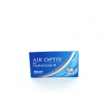 Air Optix plus HydraGlyde, 3er Box