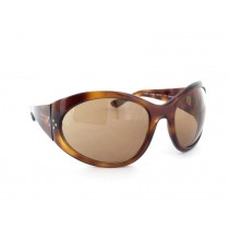 Cutler and Gross of London 0430 DT Light Havanna Glasses Brown Gr.62