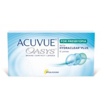 Acuvue Oasys for Presbyopia, 6er Box