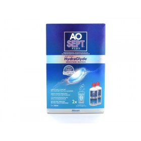 AO SEPT PLUS® mit HydraGlyde® 2x 360ml