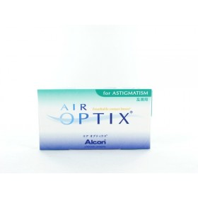 Air Optix for Astigmatism, 6er Box