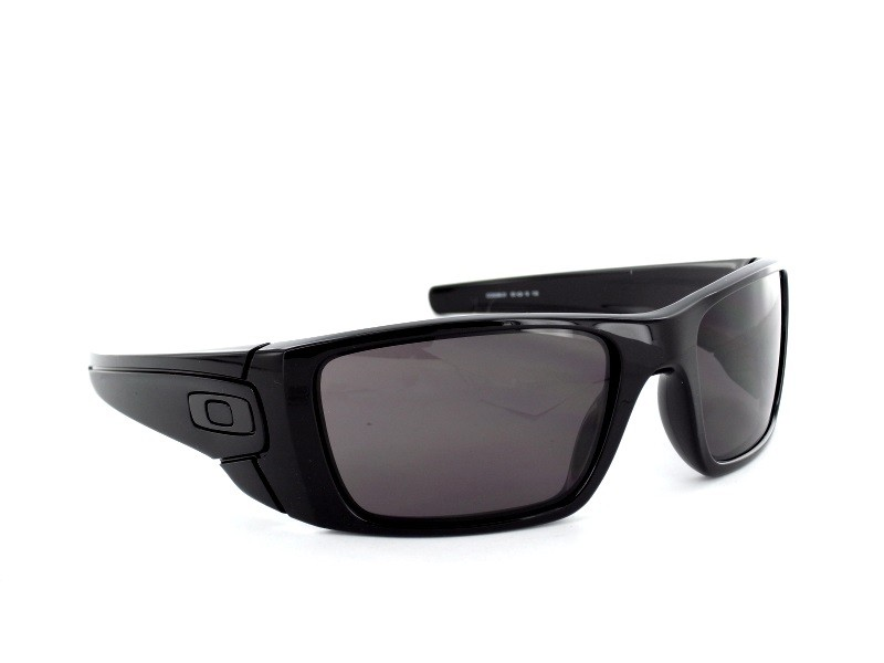 Oakley - Fuel Cell OO 9096 01 - Polished Black