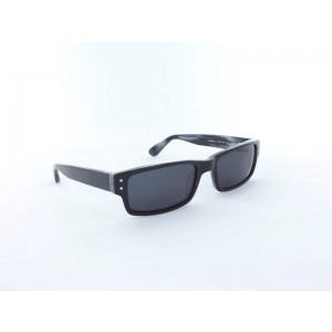 Berlin Eyewear - Lichterfelde - Co. 01 Black