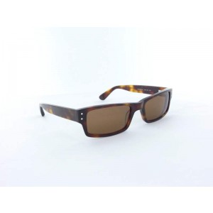 Berlin Eyewear - Lichterfelde - Co. 03 Havana Brown