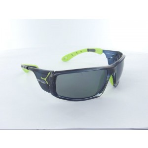 Berlin Eyewear Ice 8000 - CBICE80006 - Black/Green