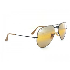 Ray Ban RB3025 9153/AG Aviator Large