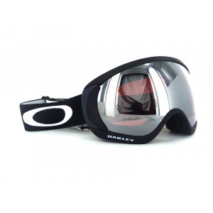 Oakley OO7047 01 Canopy Goggles