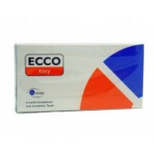 ECCO easy T, 6er Box