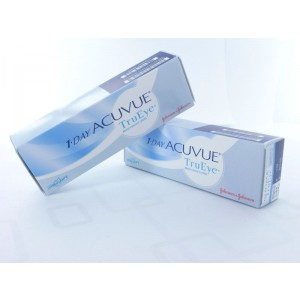 1 Day Acuvue TruEye, 2x 30er Box