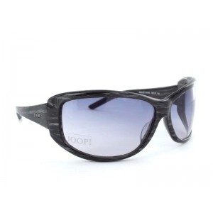Joop - 87115 - 650 - 68 - Black Silver/Blue Glasses