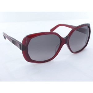 Jil Sander - JS 624S 606 - Dark Red