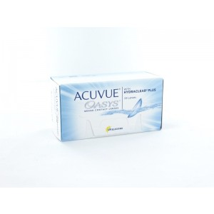 Acuvue Oasys, 24er Box