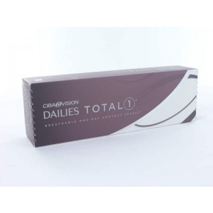 DAILIES TOTAL1® , 30er Box