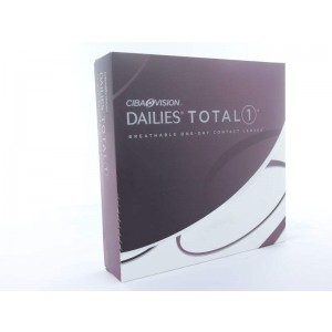 DAILIES TOTAL1® , 90er Box