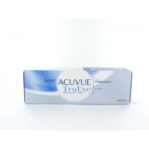 1 Day Acuvue TruEye, 30er Box